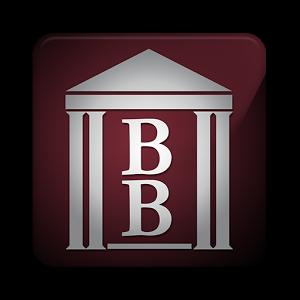 Bank of Botetourt Logo